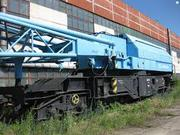 Кран железнодорожный ЕДК 1000
