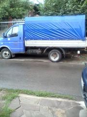 Перевозка грузов по Алматы и области. оперативно, качественно, надежно.
