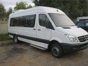 Пассажирские перевозки от 11 до 20 человек по Алматы и Казахстану!