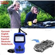 Авто Сканер NexLink NL100 OBD2 EOBD JOBD