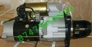 Стартер на дизельный генератор SDMO (СДМО)