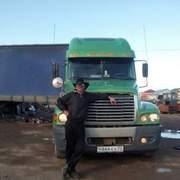 Мастер по ходовке грузовых автомобилей