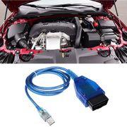 Шнур сканер Vag com 409. 1 KKL для немецких машин- диагностический каб