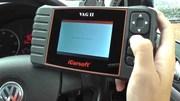 Диагностический сканер VAG II для а/м Volkswagen,  Audi,  Skoda,  Seat и